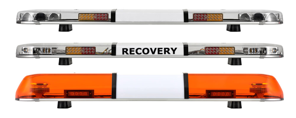 Our UK made <a href='http://www.lapelec.co.uk/products/Lightbars'>TITAN</a> Lightbars can be customised for any application