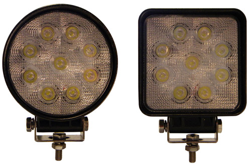 LAP-279 LED Work Lamps
