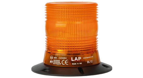 LCB LED Compact Beacons