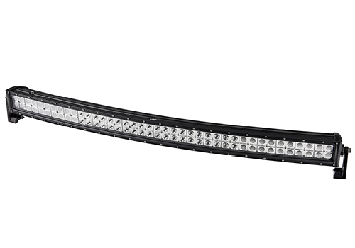 LED Work Light Bars
