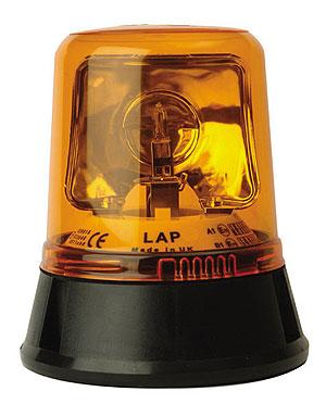 Rotating Beacons (ECE R65)