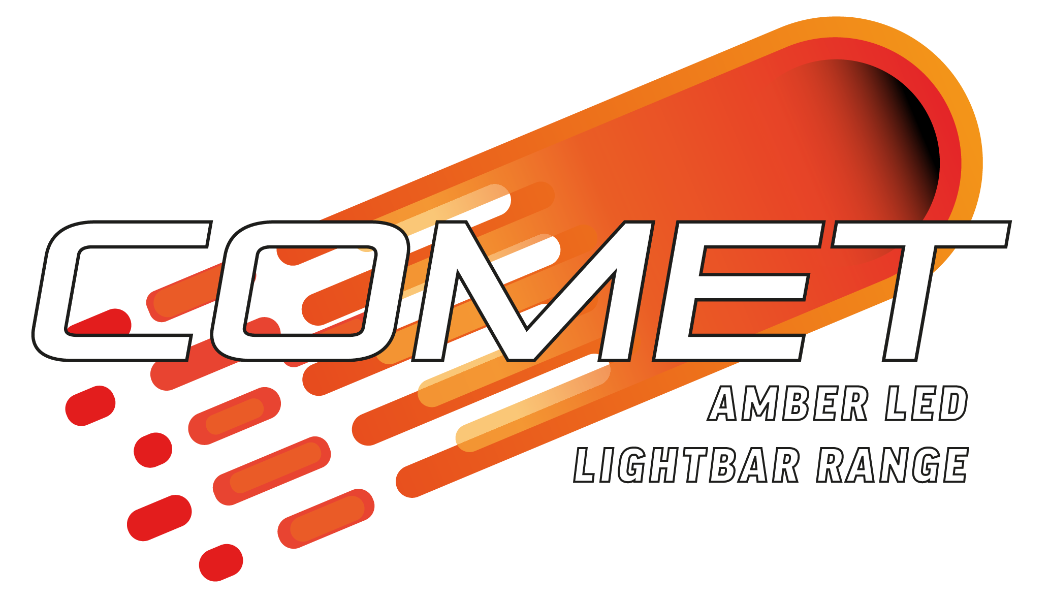 Comet LED Range (ECE R65)