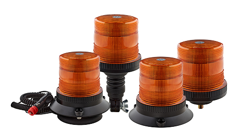 VLKB LED Beacons (ECE R65)