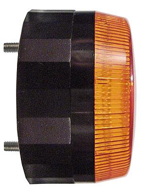 Low Profile Xenon Beacons