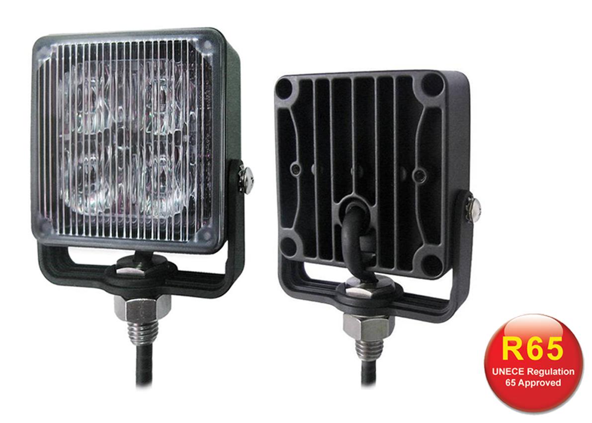SQ4 Warning Lights (ECE R65)