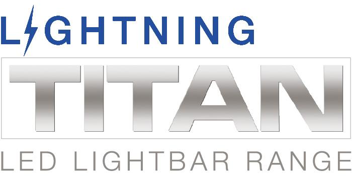 Lightning TITAN LED Range (ECE R65)